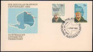 Australian Antarctic Territory