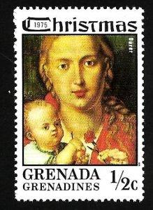 Grenada Grenadines 1975 - MNH - Scott #129 *