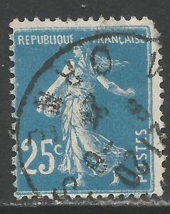 FRANCE 168 VFU Z506-1