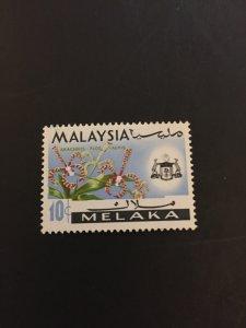 *Malaya Malacca #71**