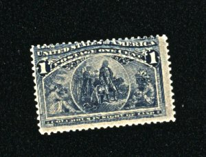 USA 230   Mint  VLH 1893 PD