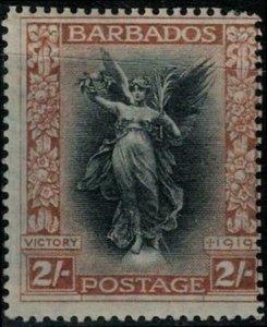 Barbados 1920 SC 149 Mint SCV $53.00
