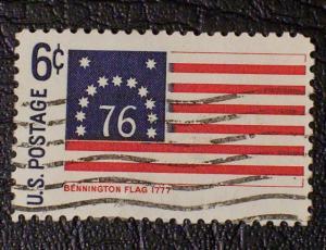United States Scott #1348 used