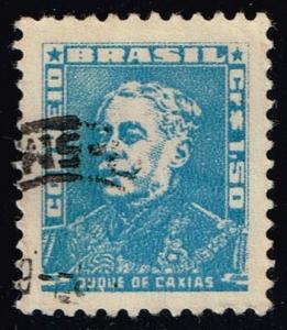 Brazil #796 Duke of Caxias; used (0.25)