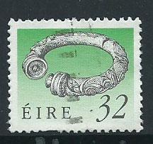 Eire  Ireland  SG 810 FU