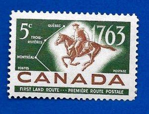 Canada 1963 - MNH - Scott #413 *