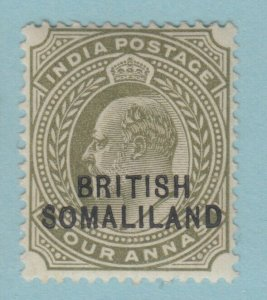 SOMALILAND 24 MINT NEVER  HINGED OG **  NO FAULTS VERY FINE!
