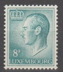 Luxembourg #429 MNH VF (ST2067)