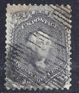 U.S. 70 Used FVF SCV$300.00 (70-35)