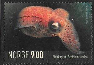 [17158] Norway Used