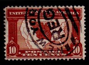 U.S. 1904-13 COMM. 327  Used (ID # 66775)