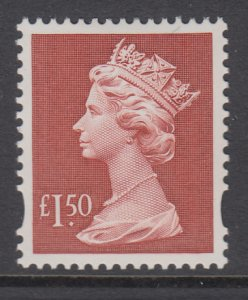 Great Britain MH280 MNH VF