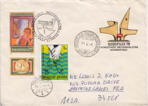 Hawaii, First Day Cover, Postal Stationery