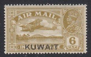 Kuwait Sc C4 (SG 34), MLH