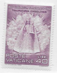 Vatican City #299 (MNH) CV $0.75