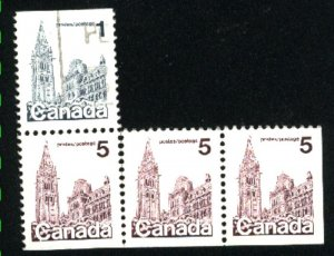Can #793,800(3)   used VF 1979 PD