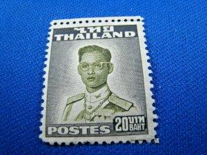 THAILAND  -  SCOTT # 295  -    MNH     (wwt8)