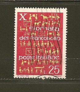 Italy 998 Used