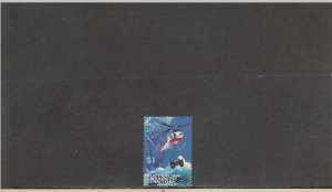 AUSTRALIAN ANTARTIC TERRITORY L109 MNH 2019 SCOTT CATALOGUE VALUE $4.25