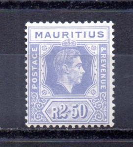 Mauritius 220 MH