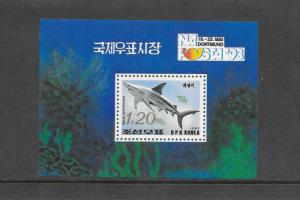 SHARK - KOREA(DPR) #3194