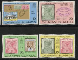 Cayman Islands MNH 368-41