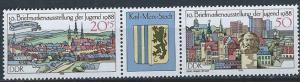 German Democratic Republic 2681a (NH)