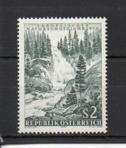 Austria 862 MH