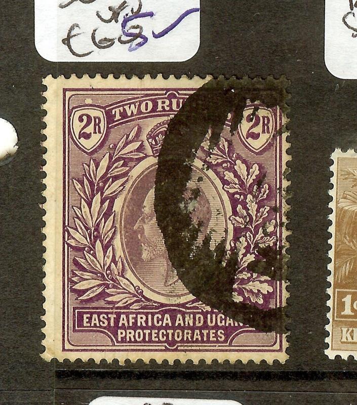 EAST AFRICA AND  UGANDA (P2006B) KE  2R   SG27   VFU