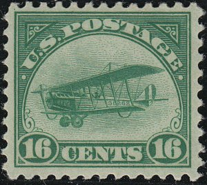 U.S. C2 FVF NH (71719a)