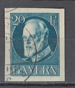 COLLECTION LOT OF #1217 BAVARIA # 123 1916 CV = $14.50