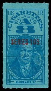 U.S. REV. TAXPAIDS TA179b  Mint (ID # 72493)