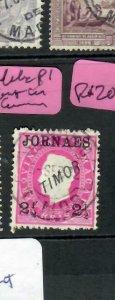 TIMOR  (P0608B)     SC  P1      VFU
