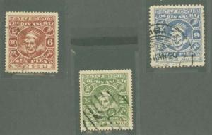 India Cochin 65-68 Used VF