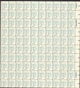 US #1853 Mint Sheet Richard Russell