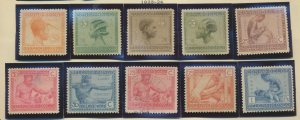 Belgian Congo Stamp Scott #88//113, Mint/Used, 23 Stamps