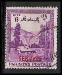 Pakistan Used Just Clears ZA5670
