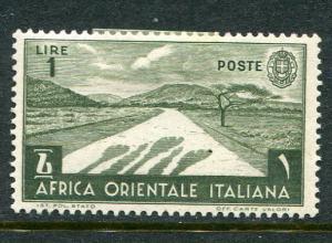 Italian East Africa #12 Mint - Make Me An Offer