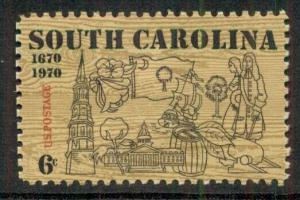 #1407 6¢ SOUTH CAROLINA LOT OF 400 MINT STAMPS, SPICE UP YOUR MAILINGS!
