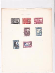 penang stamps ref r8661