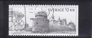 Sweden  Scott#  2629a  Used