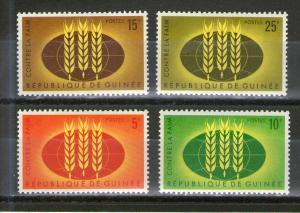 Guinea 275-278 MLH