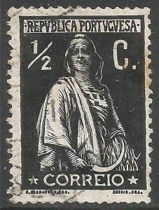 PORTUGAL 208 VFU CERES L681-3