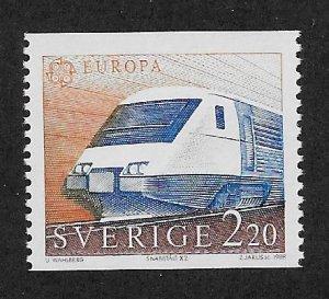 SWEDEN SC# 1700   FVF/MNH 1988