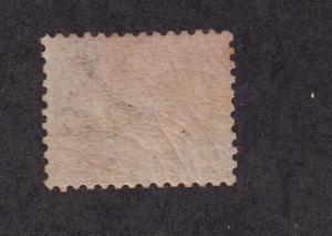 GREAT BRITAIN 1870 QV 1/2D PLATE 13