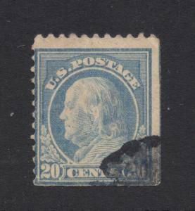 US#515 Gray Blue - Used