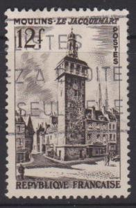 France Sc#769 Used