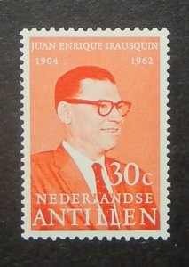 Netherlands Antilles 338. 1972 Juan Irausquin, NH