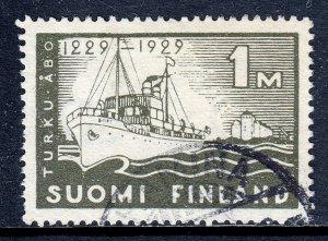 Finland - Scott #155 - Used - SCV $5.75