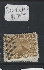 SALVADOR (P2901B) MOUNTAIN  4 R  SC 4   VFU
